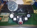 プレゼン用スピードワーニングユニット