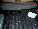 嫁の車もバッテリー死亡