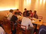 ファンラン20120427宴会