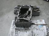 398ロアケース塗装剥離