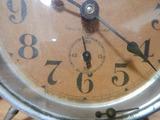 120年前のSEIKO製日本初の目覚まし時計か? (4)
