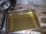 純正キャブレターの掃除 (4)