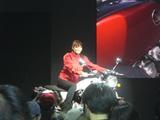 大阪モーターサイクルショー2010 (9)