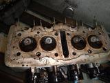闇を抱えたエンジン再生計画下拵え (3)