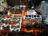 CB400国内398cc25号機用エンジン組み立て準備 (1)