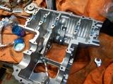 高知U号エンジン組み立て準備下拵え200917 (6)