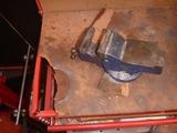 バイス台天板交換 (1)