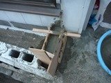 ガーデニング用花壇作り (2)