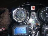 1号機510cc慣らし300キロ (2)