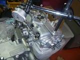 レーサーエンジン腰上組立て (11)