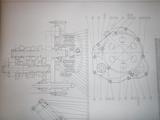 クラッチカバーの図面 (1)
