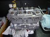 1号機エンジン組立て110810 (4)
