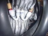 ほりべぇ〜号スイングアーム復旧と点検 (5)