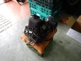 BUBU505-Cミッションギアーボックス交換 (6)