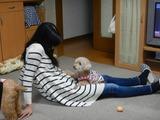 姫お泊り前夜祭 (4)