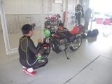 20130906鈴鹿ライドオンクラブ走行 (1)