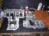 398コンプリートエンジン下拵え