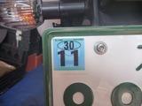 161116CB1300継続車検 (3)