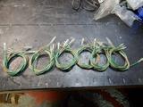 電装部品製作の強制労働と店番 (4)
