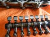 14号機のエンジンパーツ達 (2)