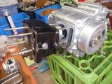 M型モンキーエンジン組立て (9)