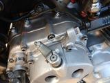 油圧クラッチロッド折れ油圧シリンダー交換 (1)