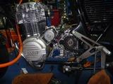 1号機510ccエンジン仕上げ (2)