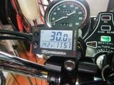 沖縄A様CB400発電電圧測定210813 (2)
