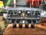 CB400国内398ccCP25号機エンジン腰上組み立て210328 (8)