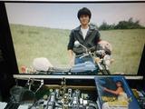 彼のオートバイ 彼女の島DVD鑑賞 (2)