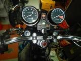 中古車両398エンジン始動チェック (3)