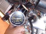 1号機エンジン破壊検証 (1)