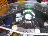 151026CP1号レーサーROC準備の整備 (2)