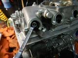 まっきーRエンジン腰上仕上げ (2)