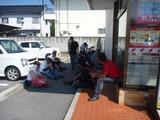 九州合同ツーリングin日御碕 (2)