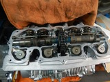 CB400F国内408ccCP20号機用エンジン増し締め (2)