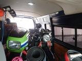 ZRX400納車旅行 (1)