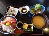 姫と海鮮丼ツーリング (5)