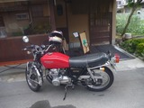 かんきち号慣らし蕎麦ツーw (1)