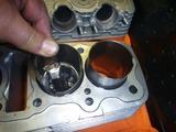 ベホリレーサー号エンジンブロー破損チェック (6)