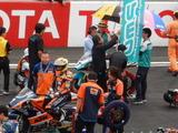 小室選手岡山国際サーキット応援ツアー (6)