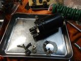 ZRX400セルモーターOH組立て (2)