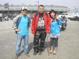 大阪モーターサイクルショー2010 (16)