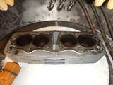闇を抱えたエンジン再生計画下拵え (1)