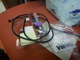GTH用ヨシムラ油温計取付け準備 (3)