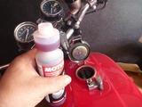 ガソリン劣化防止剤 (2)