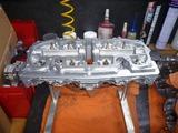 1号機内燃機加工から仕上がりからの組立て (1)