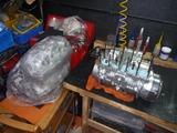 エンジン組立て祭り (4)