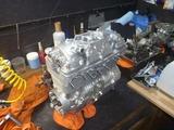 18号機エンジン組立て完了 (2)