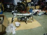 モンキーZ50J外装関係仕上げ201229 (3)